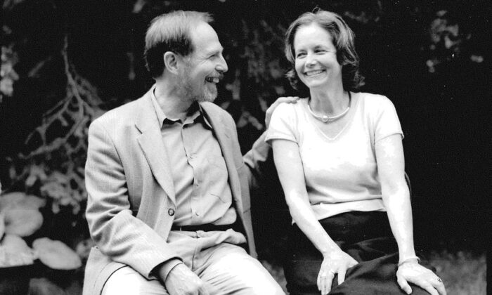 Dr. Arthur Kleinman and his wife, Joan. (Credit: Torben Eskerod)