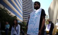 California's Minimum Wage Increase Remains Controversial, Divisive