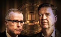 Horowitz Report, Testimony Provide Historic Condemnation of FBI's Surveillance Actions