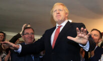 UK's Boris Johnson to Pass Law Against Antisemitic BDS Activities: Official