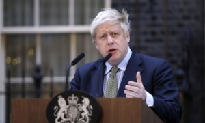 Globalization Met Localism in UK Election