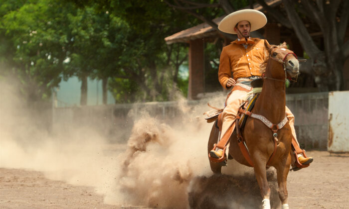 Charrería, or Mexican rodeo, is a UNESCO-designated Intangible Cultural Heritage and way of life in Guadalajara. (Courtesy of Guadalajara Tourism Board)