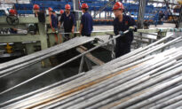 Chinese Aluminum Giant Causing Worries About Market Invasion