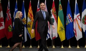Canada's Provincial Finance Ministers Divided on Top Priority for Morneau Meeting
