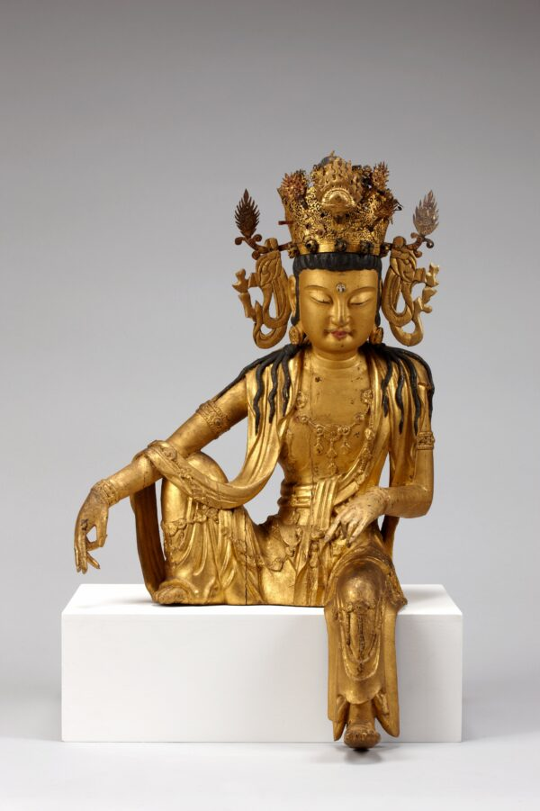 BBodhisattva Avalokiteshvara