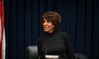 Waters Alleges Secret Putin-Trump Deal, Admits She Has No Evidence
