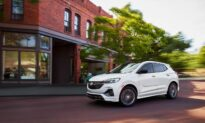 Buick to Add Fourth SUV to Product Line-Up
