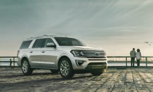 2019 Expedition Limited MAX
