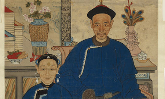 An Ancient Chinese Tradition: A Home Full of Deities