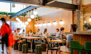 Bourke Street Bakery: Casual Aussie Vibes, Serious Culinary Chops