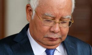 Malaysia's Najib Ordered Killing of Mongolian Model, Says Former Bodyguard