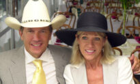 Country Icon George Strait and Wife Norma Married for 48 Years 'Still Like Each Other. A Lot!'