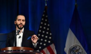El Salvador President Admits He Can't Implement Asylum Deal Made With Trump