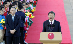 Chinese Leader Xi Jinping Visits Macau as Nearby Hong Kong Seethes; Security Tight