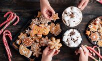Can Sugar be the Cause of Your Holiday Blues?
