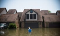 Federal Judge Rules US Must Pay Compensation for Hurricane Harvey Intentional Flooding