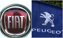 Fiat Chrysler and Peugeot Sign Deal for 50-50 Merger