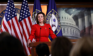 Dershowitz: Pelosi Doesn't Have 'The Power That She Thinks She Has'