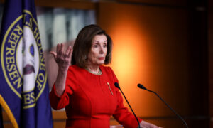 Pelosi Insists on Choosing Impeachment Managers After Senate Makes Impeachment Trial Rules