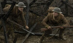 Film Review: '1917': A Brilliant, Muddy Meditation on a Miserable WWI Mordor Mission
