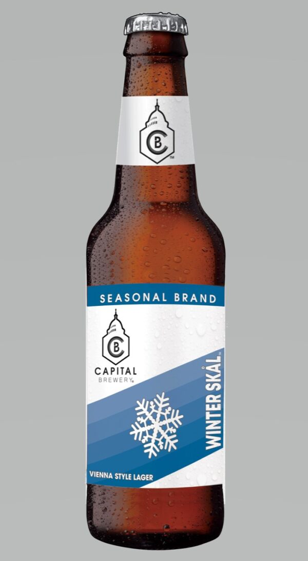 Winter-Skal courtesy of capitalbrewery