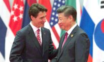 The Reasons Behind Making Chinese Regime Leader Canada's 'Policy-Maker of the Year'