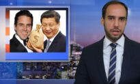 The China Deal for Joe Biden's Son | America Uncovered
