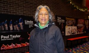 Watching Shen Yun Makes Audience Member 'Feel Blessed'
