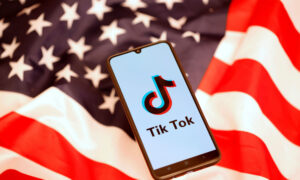 US Military Bans Chinese-Owned TikTok App Over Security Threats
