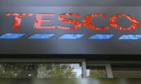 Tesco Suspends Chinese Supplier After Forced Labor Claim