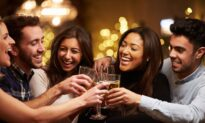 How to Tell If Your Holiday Drinking Is Becoming a Problem