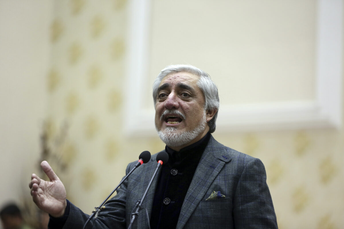 Presidential elections can be held in Afghanistan again