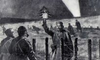 The Real Meaning of Christmas During the Great War in 1914