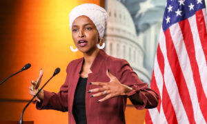New York Man Who Threatened to Kill Ilhan Omar Sentenced to Jail