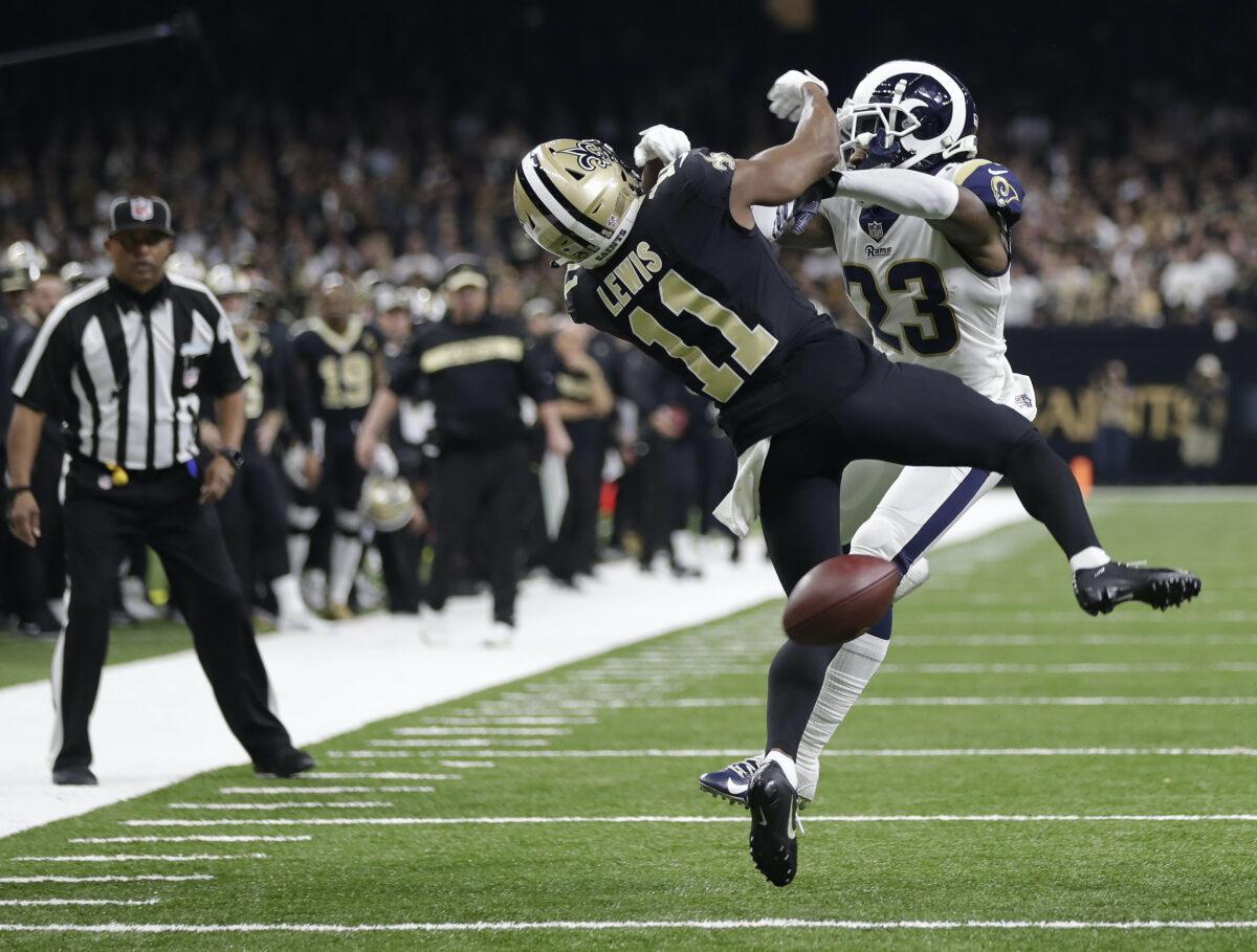 NFL Pass Intercept