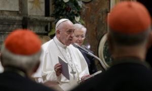 Vatican Spokesman Confirms First Case of Coronavirus