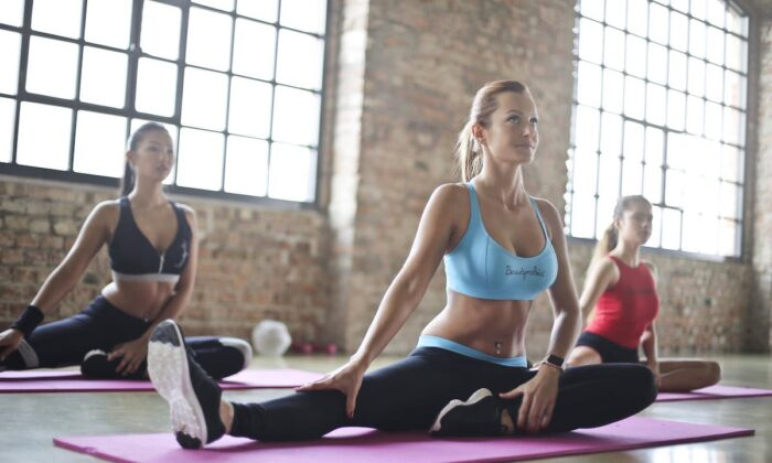 UK startups are putting health and wellbeing at the forefront of their business proposition. (Pexels)