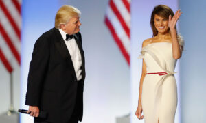 New Book Highlights Melania Trump's Elegance and Style