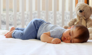 Your Sleeping Position Can Reveal Surprising Clues to Your Personality