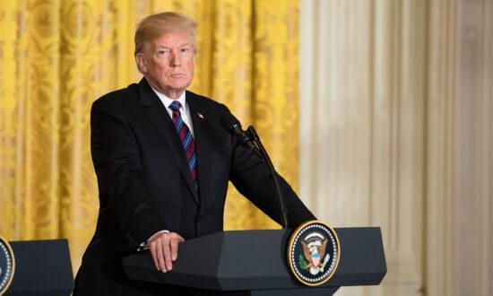Trump's Tax Returns Obtained by Manhattan District Attorney: Spokesman