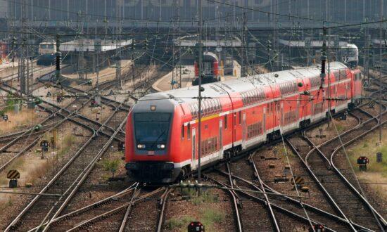 German Passengers Halt Runaway Tram, Prevent Disaster