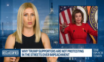 Why Trump Supporters are Not Protesting in the Streets Over Impeachment