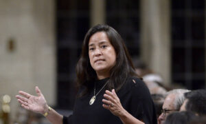 Wilson-Raybould Says Justice Has Been Served in SNC-Lavalin Scandal