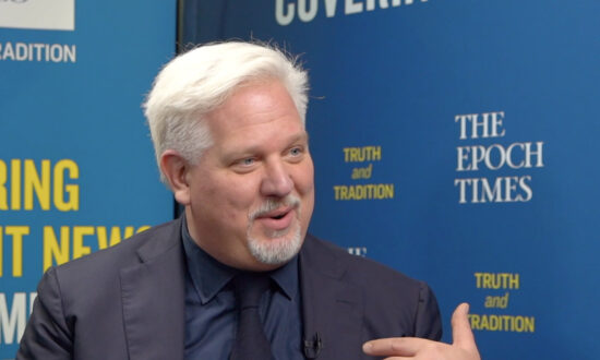 Glenn Beck: On the Ukraine Scandal, the Culture War & How His Views on Trump Changed [TPUSA Special]