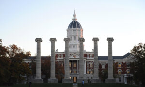 Hillsdale College, University of Missouri Settle Lawsuit Over Bequest