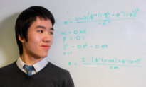 15-Year-Old University Graduate Could Become the Youngest Brit to Hold a PhD
