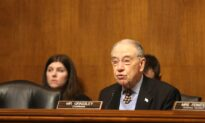 Grassley Puts Hold on 2 Trump Nominees Until He Gets Reasons for IG Firings