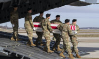 Remains of US Soldier Killed in Afghanistan Returned to US