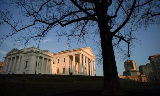 Republicans Target 13 Democrat Incumbents to Take Back Virginia State House