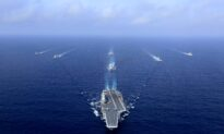 China's Aircraft Carriers Are No Great Threat—Yet